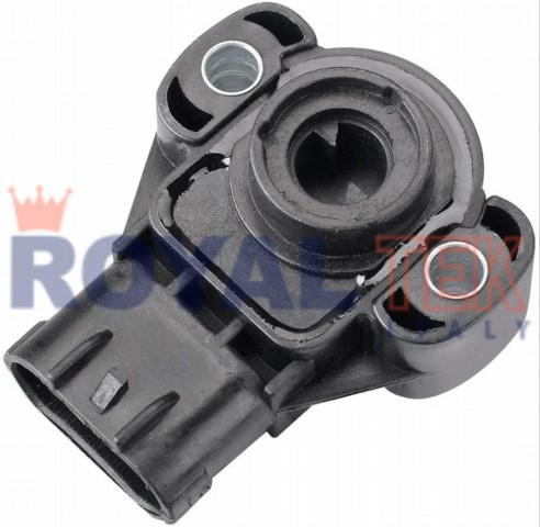 TPS ROYALTEK CHRYSLER NEON 1995-1998 --- OEM 4874430 4874433 4762716 MD4762716 WALKER 2001080