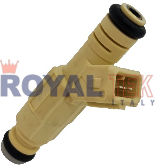INYECTOR ROYALTEK TIPO BOSCH FORD MONDEO II 2.5 1997-2000 --- 0280155771
