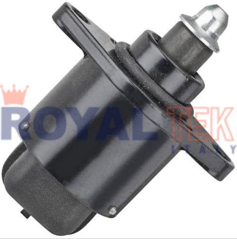 VALVULA PASO A PASO RENAULT CLIO 1.6 SPI - RENAULT 19 1.6 SPI --- MARELLI D5103 / 40397102 / FIAT 7077213 / THOMSON 7452 / RENAULT 7702217296 / SIEMENS D95103 / VDO AT05103R