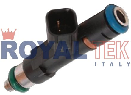 INYECTOR ROYALTEK TIPO BOSCH FORD MONDEO - S-MAX 2.3 2007 --- 0280158105