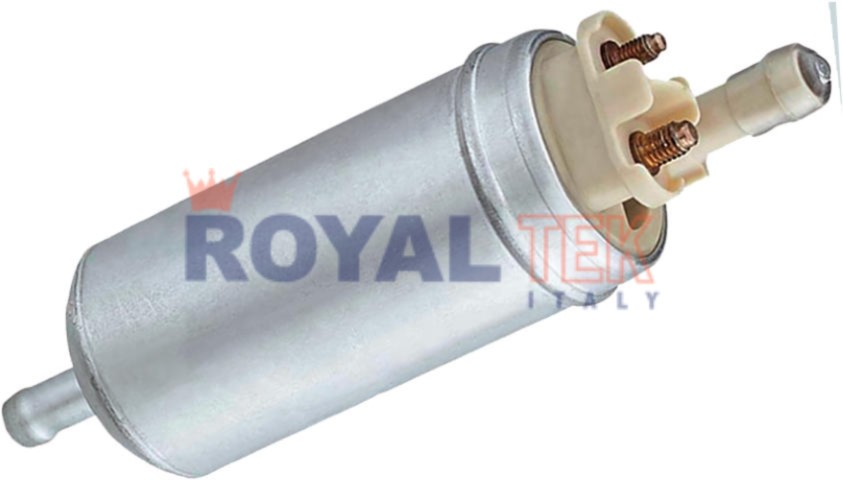 BOMBA CARBURADOR ROYALTEK UNIVERSAL - 0.2 BAR 95 L/H --- PIERBURG 721440510