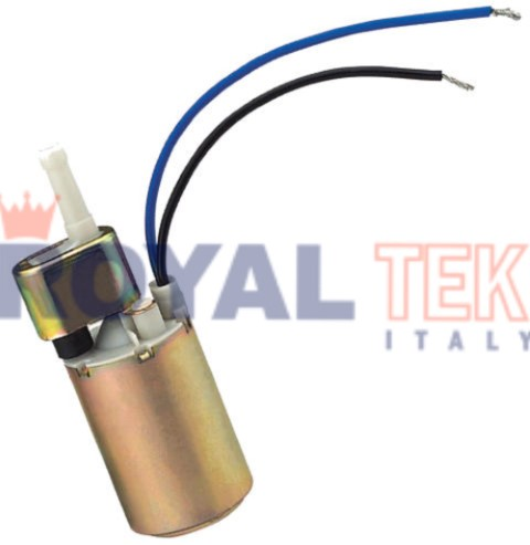 BOMBA CARBURADOR ROYALTEK SUZUKI SWIFT - 0.1 BAR 55 L/H --- SUZUKI 1511063B00