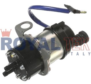 BOMBA DE CARBURADOR ROYALTEK UNIVERSAL CARBURADOR HONDA ACCORD MITSUBISHI - 0.2 BAR --- OEM UCJ7 / 16700PC1003